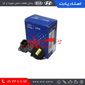 سنسور موقعیت دریچه گاز TPS
